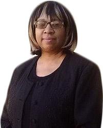 Dr. Jessica Gant