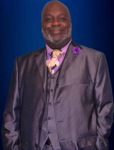 Dr. Samuel Hunter